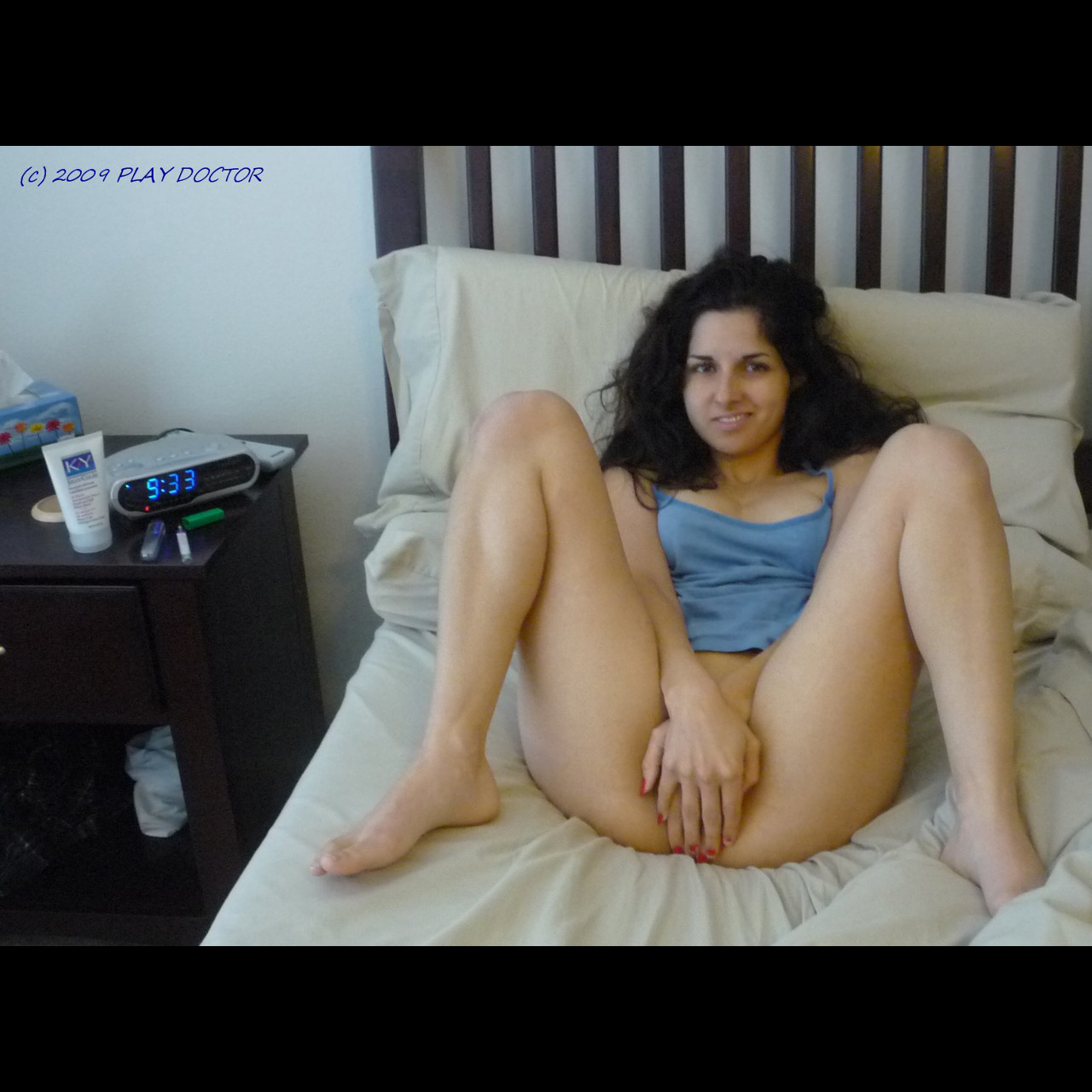 JAZMINE: Vaginal Temperature