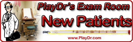 Welcome to PlayDr.com